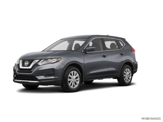 New 2018 Nissan Rogue S SUV For Sale/Lease Pittsburgh, PA