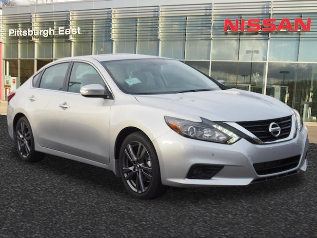 New 2018 Nissan Altima 3.5 SL Sedan For Sale/Lease Pittsburgh, PA