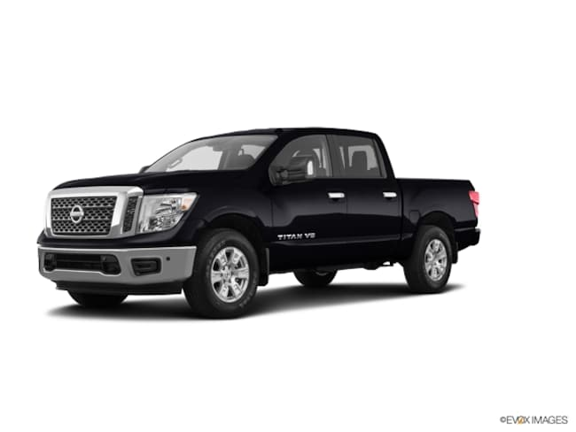 New 2018 Nissan Titan Platinum Reserve Truck Crew Cab For Sale/Lease Pittsburgh, PA