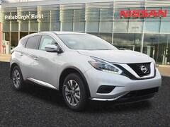 2018 Nissan Murano S SUV