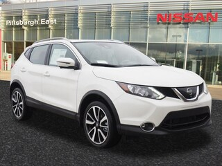 New 2017 Nissan Rogue Sport SL SUV For Sale/Lease Pittsburgh PA