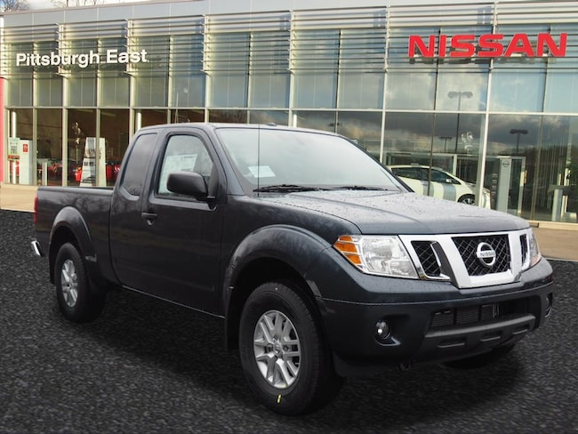 New 2018 Nissan Frontier SV Truck King Cab For Sale/Lease Pittsburgh, PA