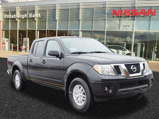New 2017 Nissan Frontier SV Truck Crew Cab For Sale/Lease Pittsburgh, PA