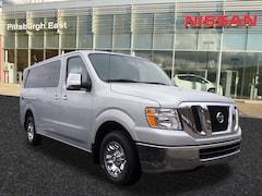 2018 Nissan NV Passenger NV3500 HD SV V6 Van Passenger Van