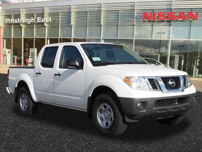 New 2017 Nissan Frontier S Truck Crew Cab For Sale/Lease Pittsburgh, PA