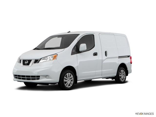 2018 Nissan NV200 Van Compact Cargo Van