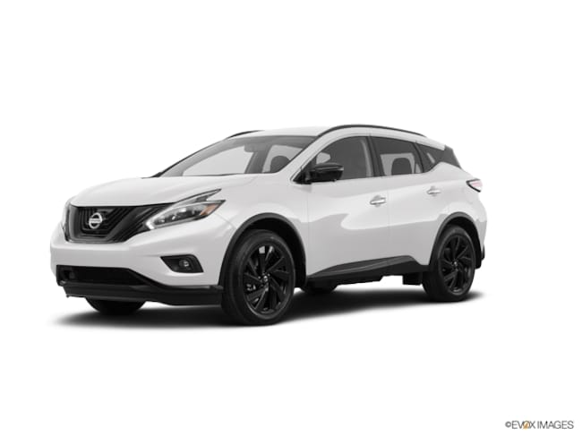 New 2018 Nissan Murano SV SUV For Sale/Lease Pittsburgh, PA