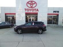 2017 Toyota RAV4 XLE SUV