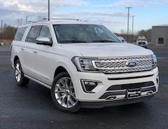 2019 Ford Expedition Max Platinum Platinum 4x4