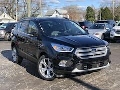 2019 Ford Escape Titanium Titanium 4WD
