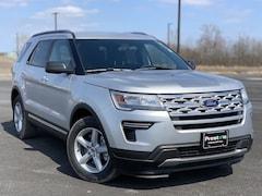 2019 Ford Explorer XLT XLT FWD