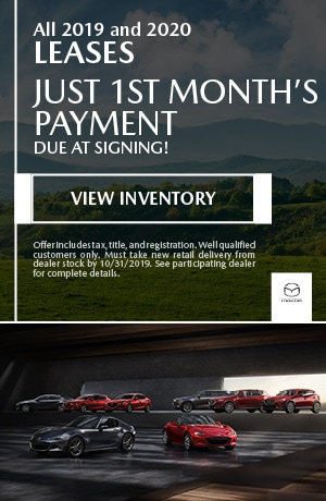 October First Lease Payment Offer