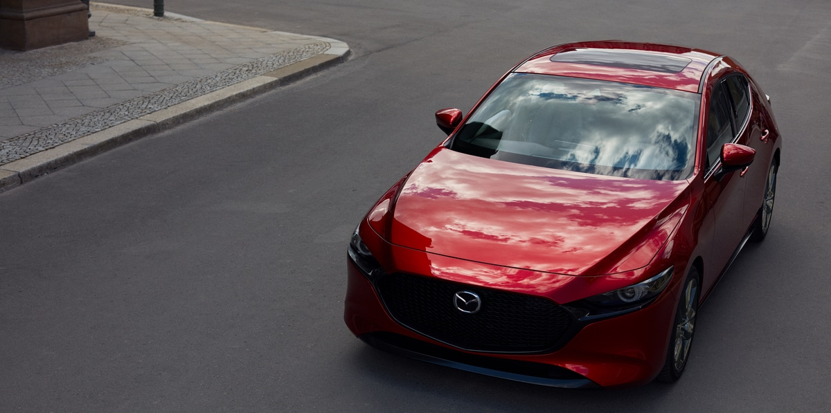 2019 Mazda3 Premium Package AWD Hatchback