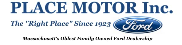 Place Motor Inc Ford Dealership In Webster Ma