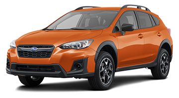 New 2019 Subaru Crosstrek 2.0i at