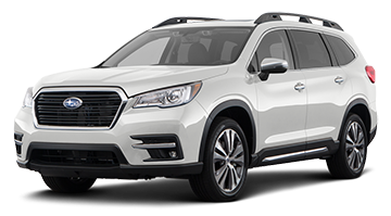 New 2019 Subaru Ascent at