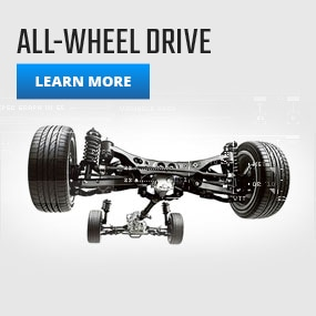Placer Subaru All-Wheel Drive System Information & Design Specifications