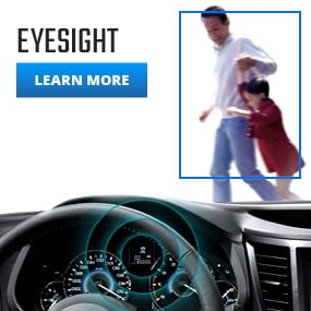 Click to Learn More About Subaru EyeSight Engineering Technology in Helena, MT