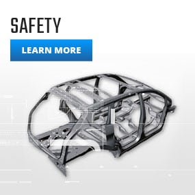 Placer Subaru Safety System Design Information