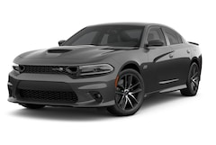 2019 Dodge Charger SCAT PACK RWD Sedan in Franklin, MA