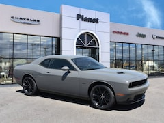 2018 Dodge Challenger R/T Coupe in Franklin, MA
