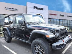 2019 Jeep Wrangler UNLIMITED RUBICON 4X4 Sport Utility in Franklin, MA