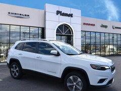 2019 Jeep Cherokee LIMITED 4X4 Sport Utility in Franklin, MA