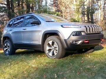 Jeep Cherokee Review | Planet Chrysler Jeep Dodge Ram