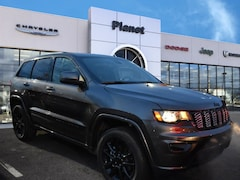 2019 Jeep Grand Cherokee ALTITUDE 4X4 Sport Utility in Franklin, MA
