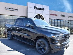 2019 Ram 1500 BIG HORN / LONE STAR CREW CAB 4X4 5'7 BOX Crew Cab in Franklin, MA