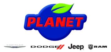 Planet Chrysler Jeep Dodge Ram