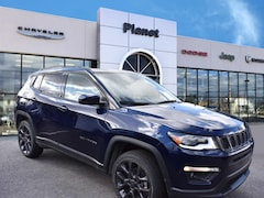 2019 Jeep Compass HIGH ALTITUDE 4X4 Sport Utility in Franklin, MA