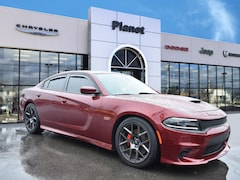 2017 Dodge Charger R/T Scat Pack RWD in Franklin, MA