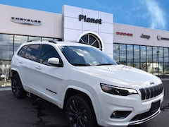 2019 Jeep Cherokee HIGH ALTITUDE 4X4 Sport Utility in Franklin, MA
