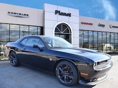 2019 Dodge Challenger R/T SCAT PACK Coupe in Franklin, MA