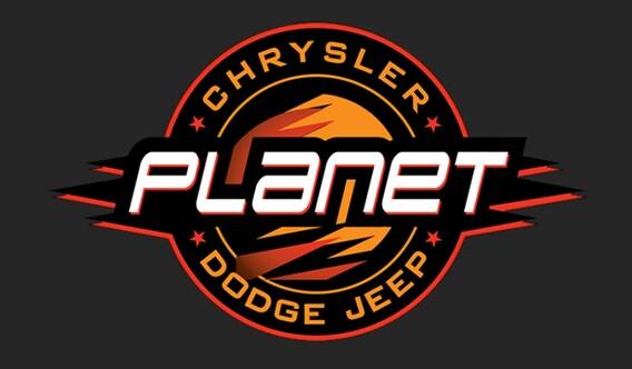 Planet Dodge, Chrysler, Jeep, RAM | New 2019 & Used Car