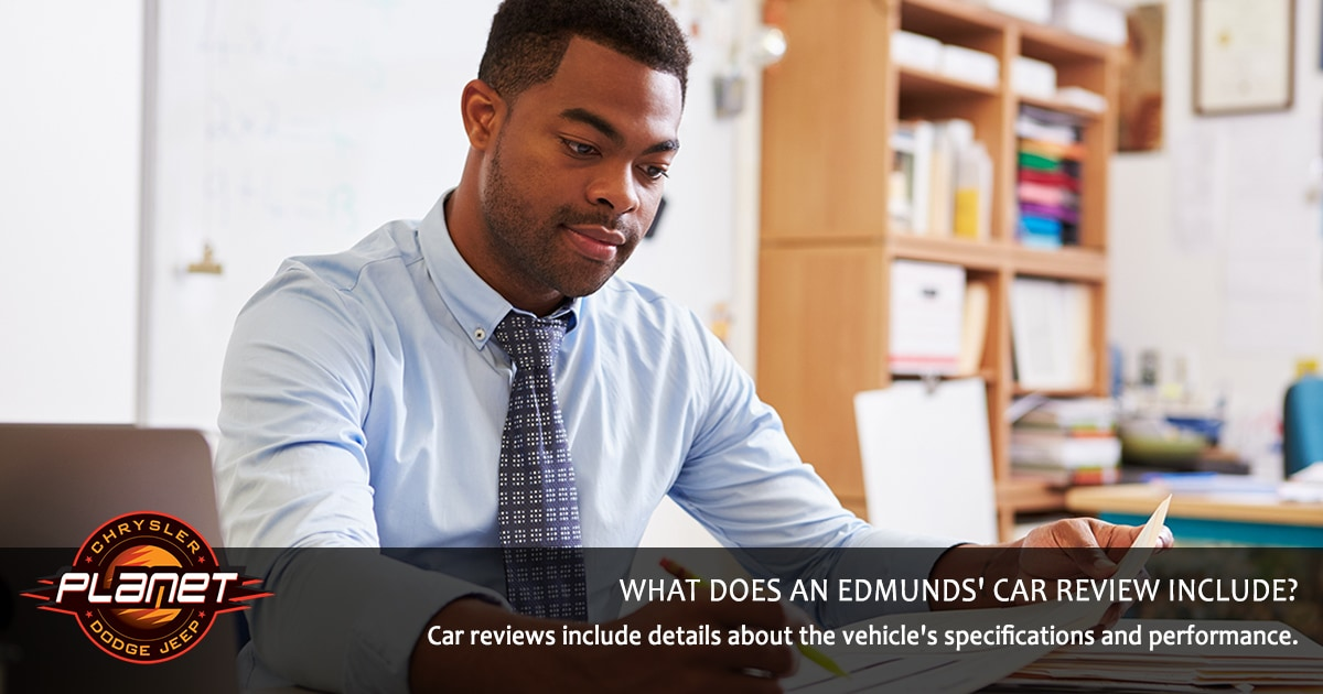 Edmunds Car Buying Reviews