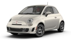 New 2019 FIAT 500 POP HATCHBACK Hatchback in Miami, FL