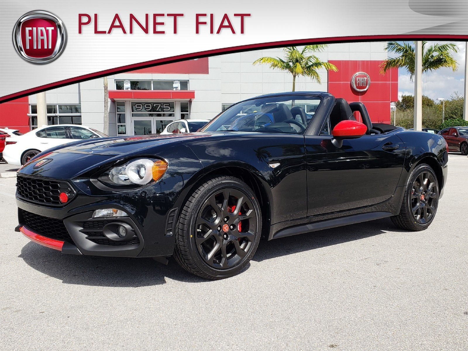 Featured New Vehicles in Miami, FL at Planet FIAT | Serving North
