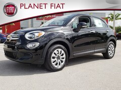 New 2018 FIAT 500X POP FWD Sport Utility FJP710213 in Miami, FL