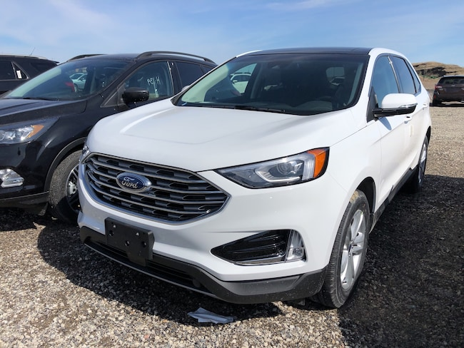 2019 Ford Edge SEL AWD 201A SUV
