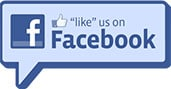 Liks us on Facebook