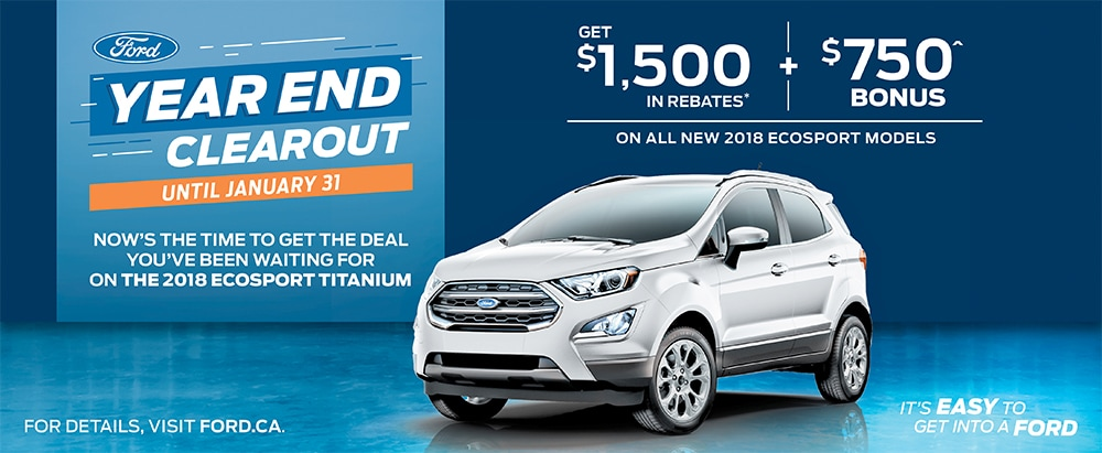 The Best Deals on the New Escape