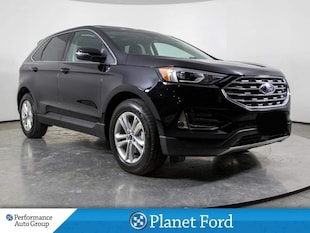 2019 Ford Edge SEL. 2.0L ECO. CO-PILOT ASSIST+. NAVI. DEMO UNIT SUV