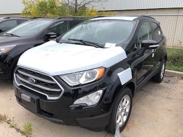 2018 Ford EcoSport SE 4WD, COLD PKG, CONVENIENCE PKG SUV