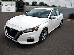 New 2020 Nissan Altima 2.5 S Sedan for sale in Flagstaff, AZ