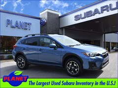 2018 Subaru Crosstrek 2.0i Premium CVT SUV