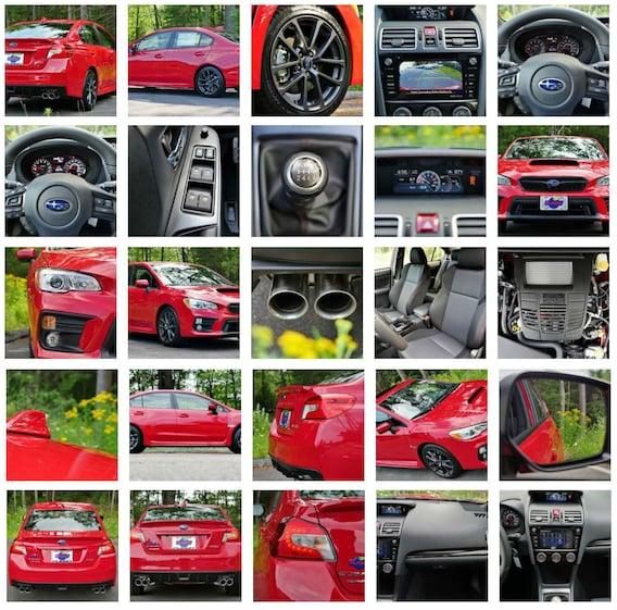 2020 Subaru Wrx And Sti Changes And Review Boston Subaru