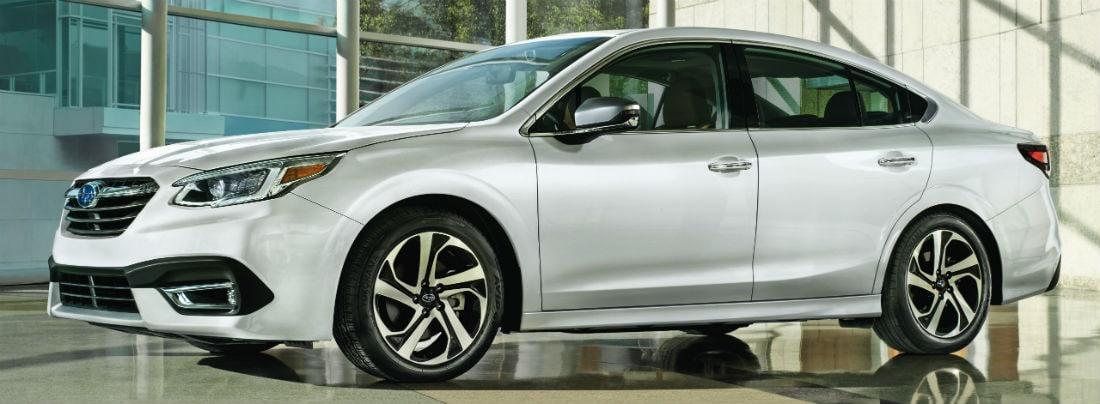 2020 Subaru Legacy Changes and Review   Boston Subaru Dealer