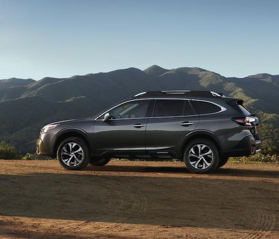 2020 Subaru Outback Changes and Review | Boston Subaru